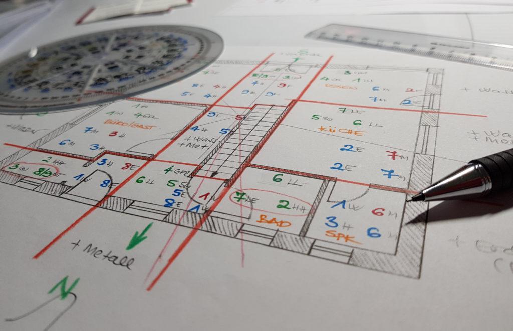 Hausplanung