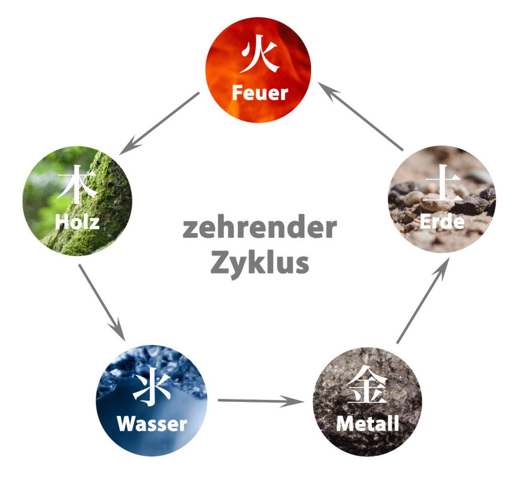 Zehrender Zyklus